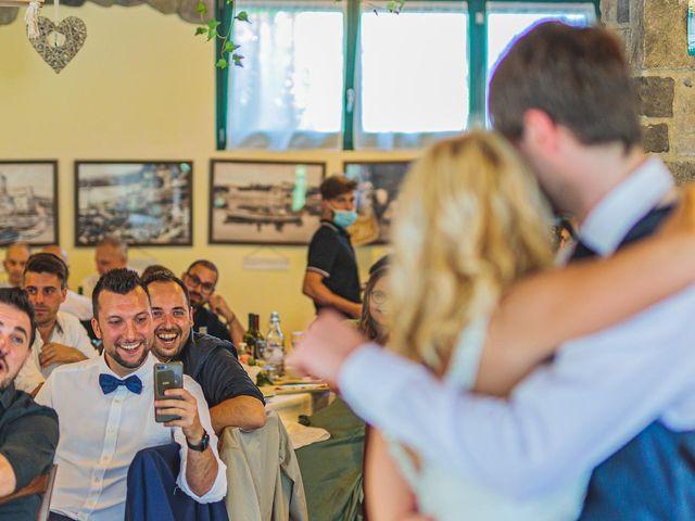 Il matrimonio di Cristopher e Alessia a Trezzo sull'Adda, Milano 67