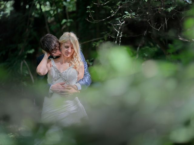 Il matrimonio di Cristopher e Alessia a Trezzo sull'Adda, Milano 72