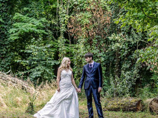 Il matrimonio di Cristopher e Alessia a Trezzo sull'Adda, Milano 79