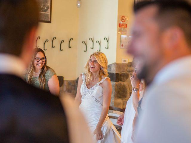 Il matrimonio di Cristopher e Alessia a Trezzo sull'Adda, Milano 82