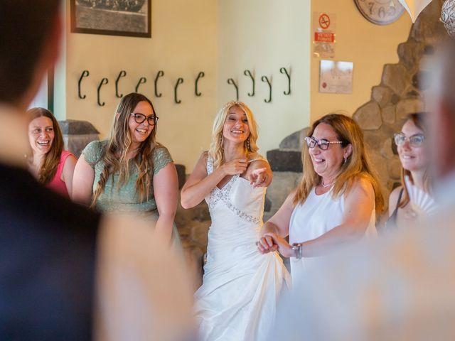 Il matrimonio di Cristopher e Alessia a Trezzo sull'Adda, Milano 83