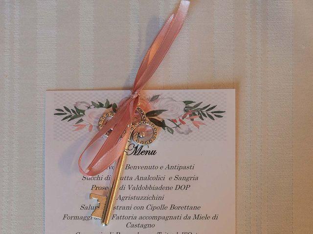 Il matrimonio di Cristopher e Alessia a Trezzo sull'Adda, Milano 86