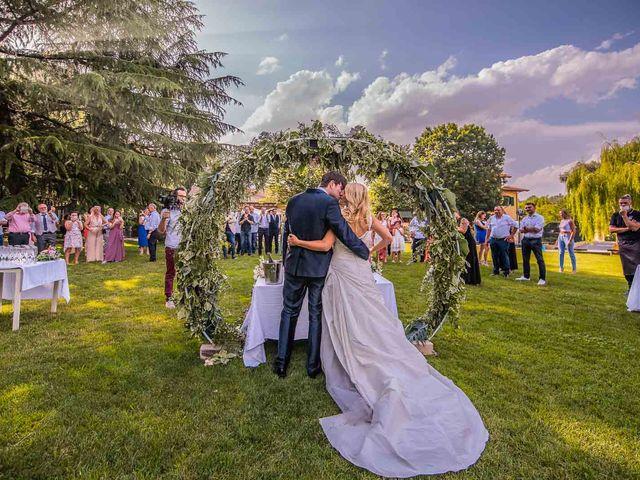 Il matrimonio di Cristopher e Alessia a Trezzo sull'Adda, Milano 90