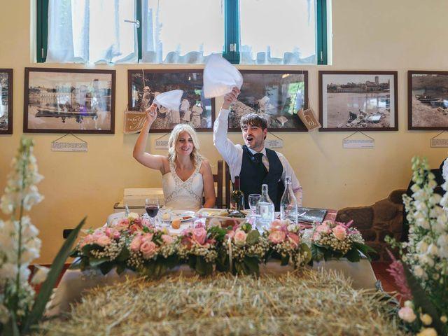 Il matrimonio di Cristopher e Alessia a Trezzo sull'Adda, Milano 92
