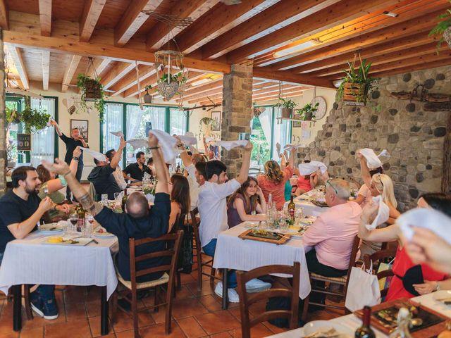 Il matrimonio di Cristopher e Alessia a Trezzo sull'Adda, Milano 93