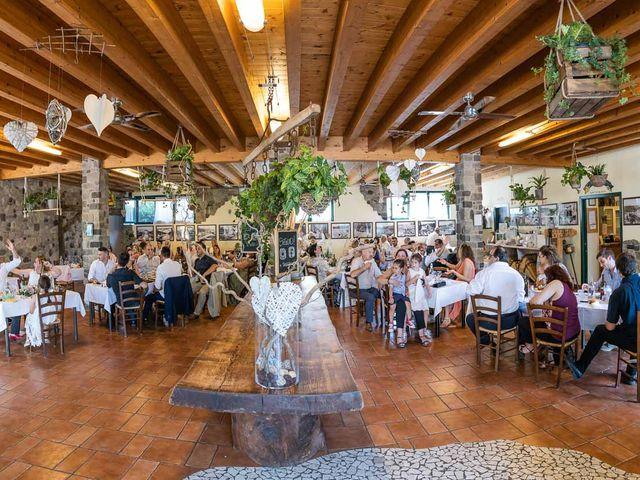 Il matrimonio di Cristopher e Alessia a Trezzo sull'Adda, Milano 96