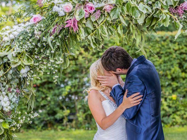 Il matrimonio di Cristopher e Alessia a Trezzo sull'Adda, Milano 103