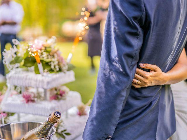 Il matrimonio di Cristopher e Alessia a Trezzo sull'Adda, Milano 107