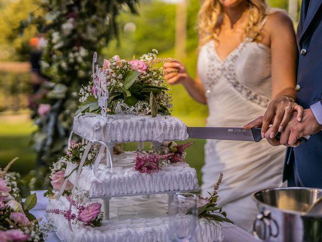 Il matrimonio di Cristopher e Alessia a Trezzo sull'Adda, Milano 108