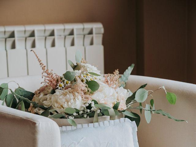 Il matrimonio di Lorenzo e Jessica a Clivio, Varese 4