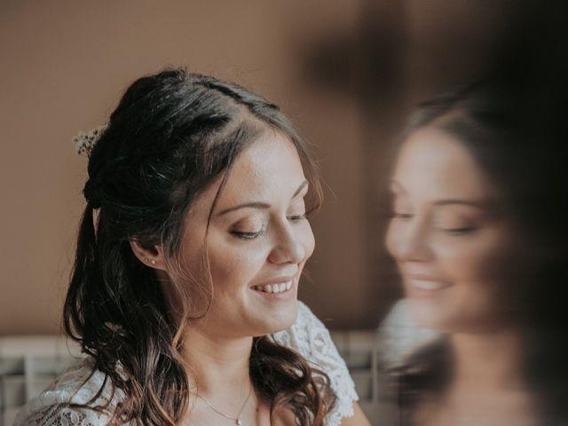 Il matrimonio di Lorenzo e Jessica a Clivio, Varese 11