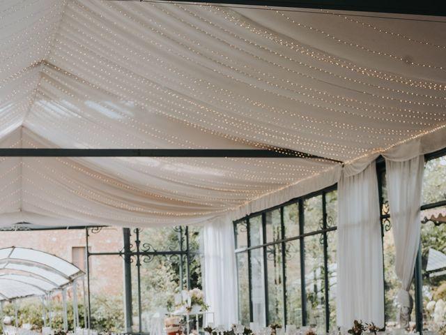 Il matrimonio di Lorenzo e Jessica a Clivio, Varese 29