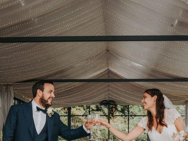 Il matrimonio di Lorenzo e Jessica a Clivio, Varese 33