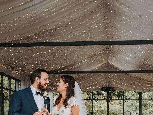 Il matrimonio di Lorenzo e Jessica a Clivio, Varese 35