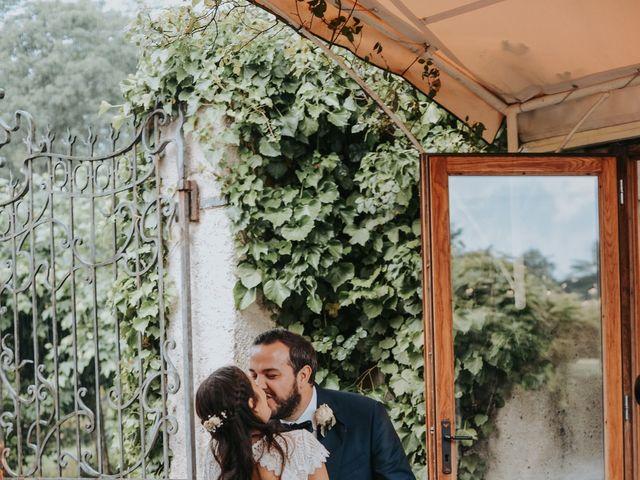 Il matrimonio di Lorenzo e Jessica a Clivio, Varese 38
