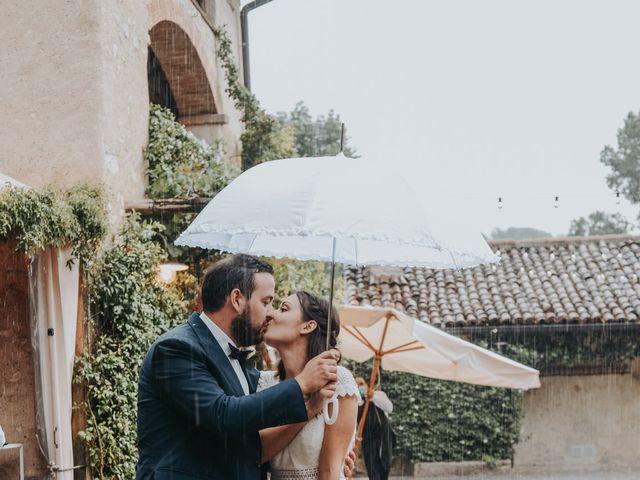 Il matrimonio di Lorenzo e Jessica a Clivio, Varese 39