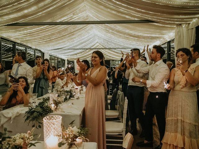 Il matrimonio di Lorenzo e Jessica a Clivio, Varese 43