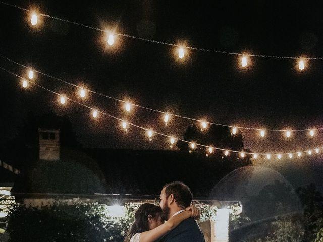 Il matrimonio di Lorenzo e Jessica a Clivio, Varese 44