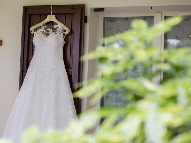 Il matrimonio di Emanuele e Elena a Pianoro, Bologna 1