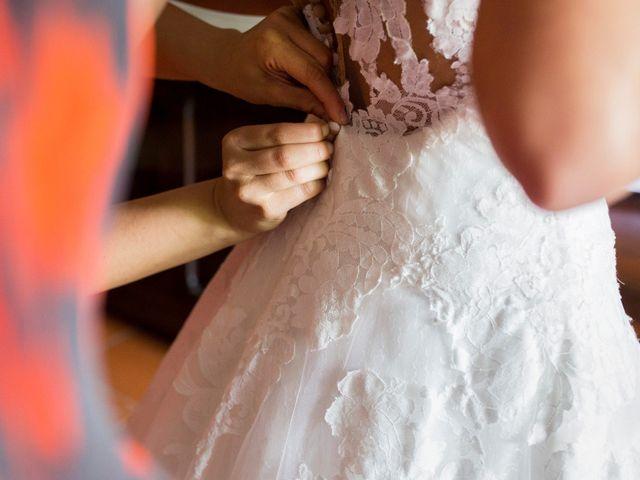 Il matrimonio di Emanuele e Elena a Pianoro, Bologna 8