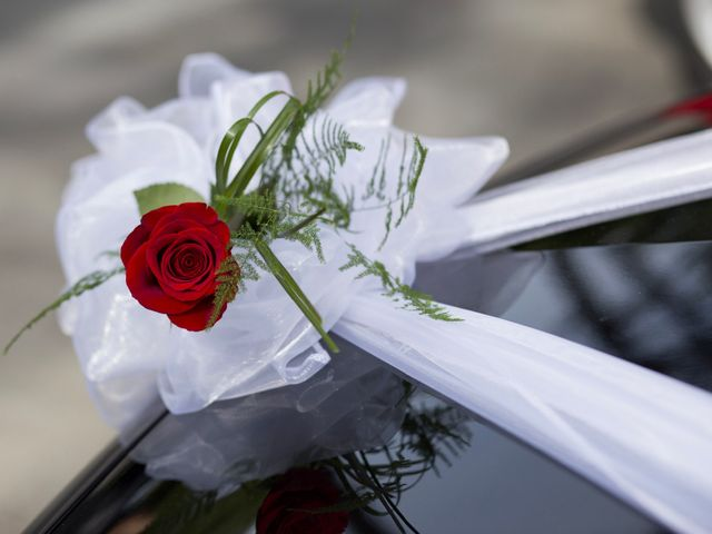 Il matrimonio di Emanuele e Elena a Pianoro, Bologna 10