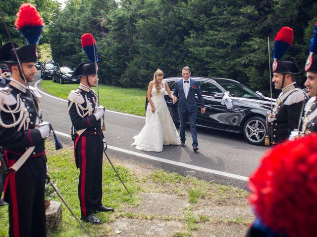 Il matrimonio di Emanuele e Elena a Pianoro, Bologna 13