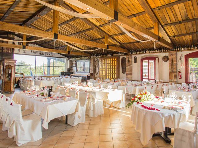 Il matrimonio di Emanuele e Elena a Pianoro, Bologna 20