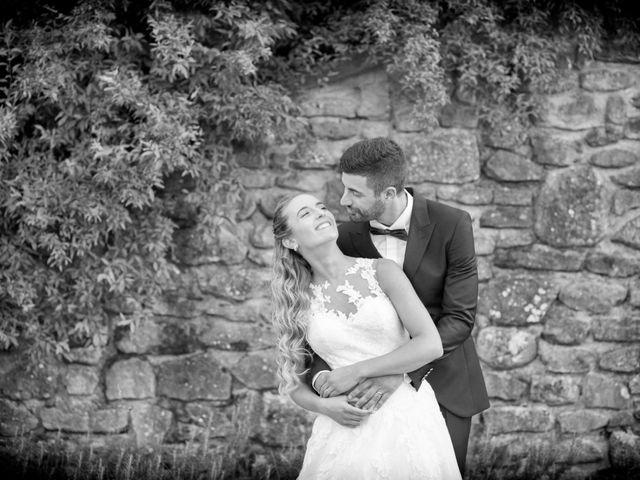 Il matrimonio di Emanuele e Elena a Pianoro, Bologna 22