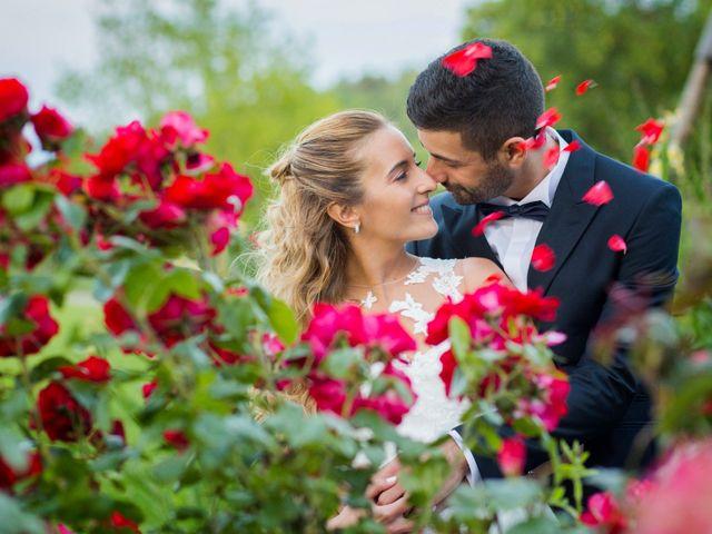 Il matrimonio di Emanuele e Elena a Pianoro, Bologna 27