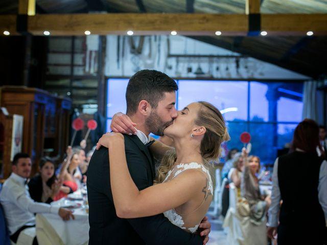 Il matrimonio di Emanuele e Elena a Pianoro, Bologna 28