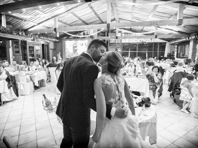 Il matrimonio di Emanuele e Elena a Pianoro, Bologna 29