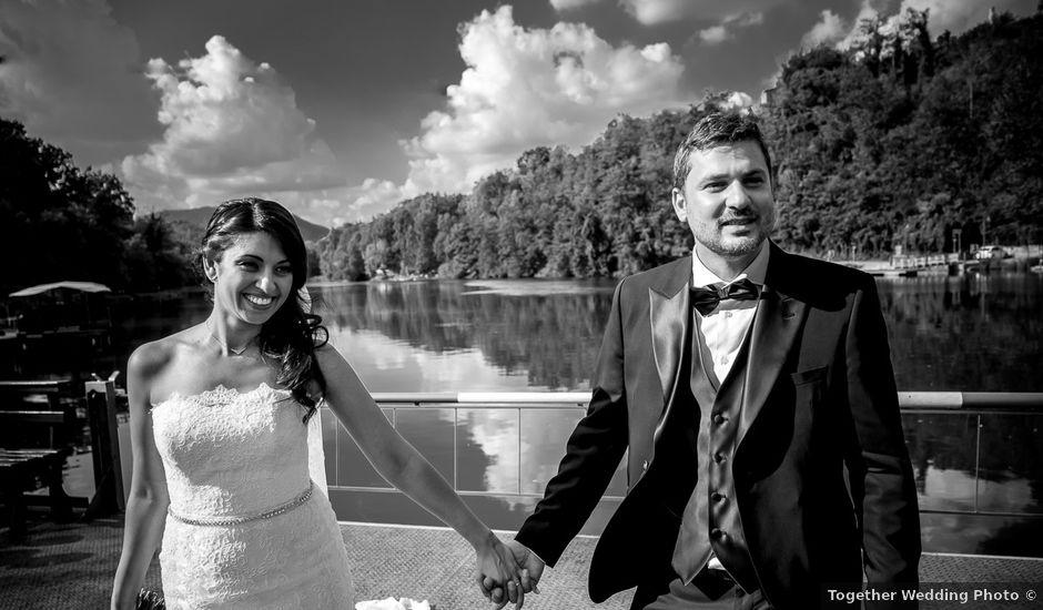 Il matrimonio di Giovanni e Giulia a Carnate, Monza e Brianza