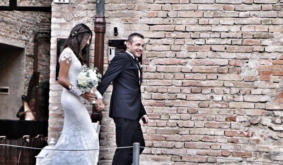 Il matrimonio di Giada  e Paolo a Parma, Parma