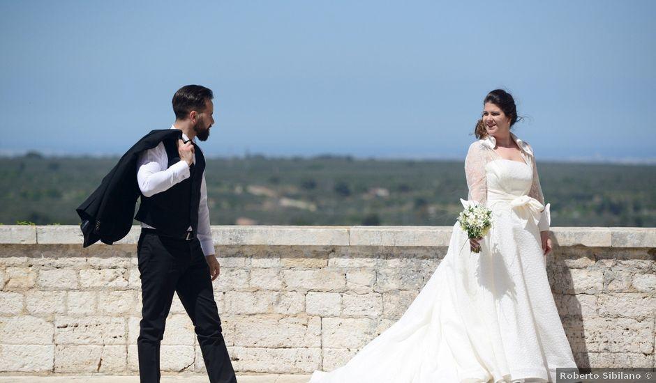 Il matrimonio di Giuseppe e Valentina a Bari, Bari