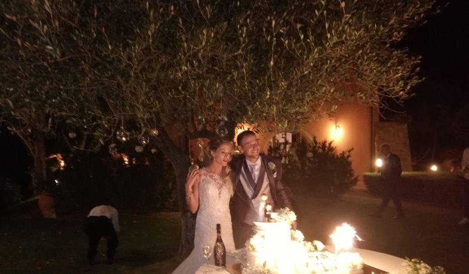 Il matrimonio di Mirko e Marika a Prato, Prato