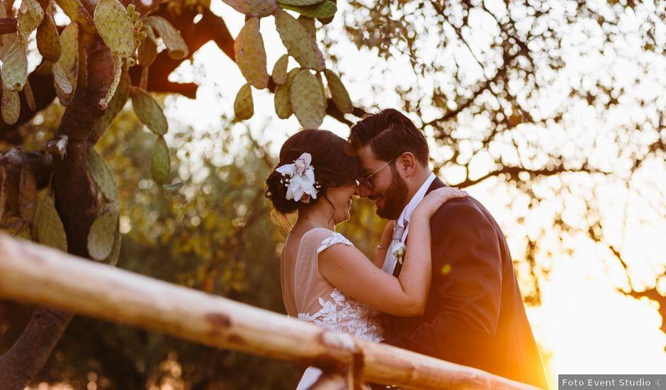 Il matrimonio di Alberto e Dorotea a Agrigento, Agrigento