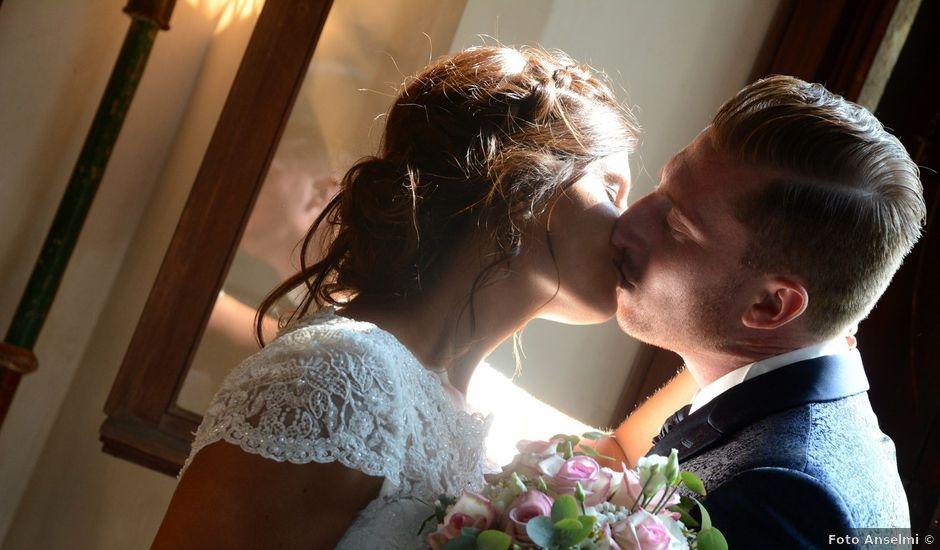 Il matrimonio di Dennis e Elisa a Grancona, Vicenza