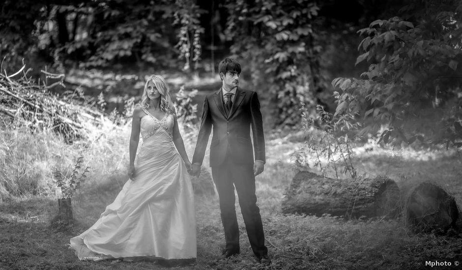 Il matrimonio di Cristopher e Alessia a Trezzo sull'Adda, Milano