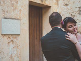 Le nozze di Alessia e Pier Francesco