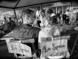 le nozze di Elettra e Emilio 2