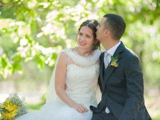 Le nozze di Elettra e Emilio