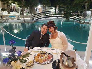 Le nozze di Luana e Filippo