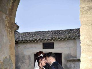 Le nozze di Luana e Filippo 3