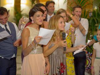 Le nozze di Antonella e Dario 2