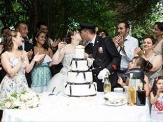 Le nozze di Eleonora e Gianluca 1