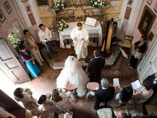 Le nozze di Eleonora e Gianluca 2