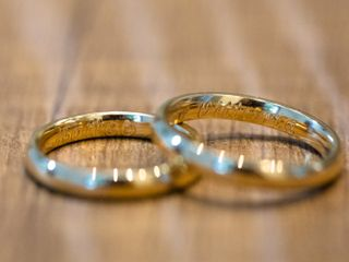 Le nozze di Maria Vittoria e Matteo 3