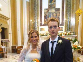 Le nozze di Tonia e Matteo 1