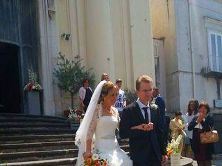 Le nozze di Tonia e Matteo 2