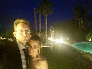 Le nozze di Tonia e Matteo